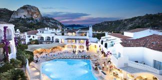 Il Grand Hotel Poltu Quatu riparte all'insegna del relax e della sicurezza