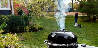 Weber Summit Kamado, i nuovi top di gamma dei barbecue a carbone