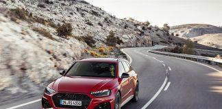 Audi Sport: evoluzione digital per la gamma sportiva dei quattro anelli